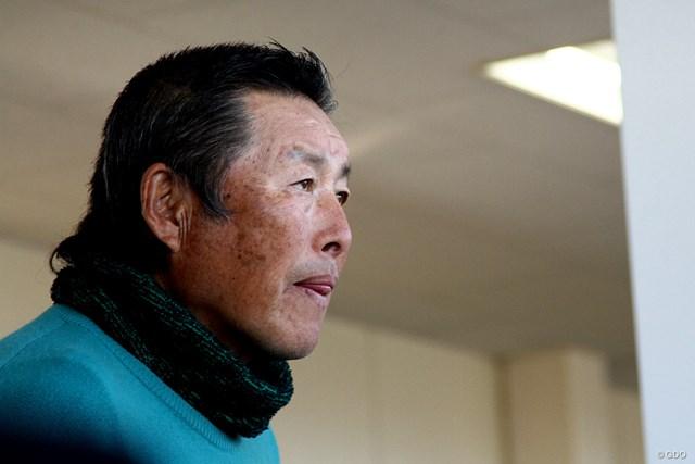 71歳で迎える新シーズン。尾崎将司の戦いは続く
