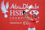 2018年 アブダビHSBCゴルフ選手権 最終日 トミー・フリートウッド