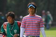 2009年 ダンロップフェニックストーナメント2日目 石川遼