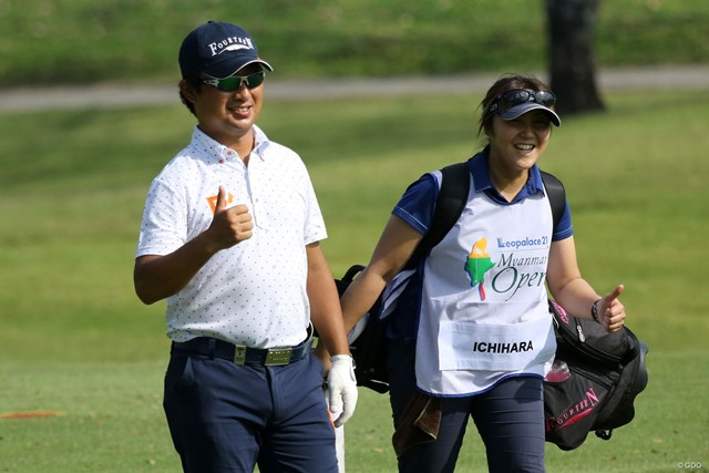 こちらも旅人ゴルファー…。市原弘大にとってアジアはホームグラウンド