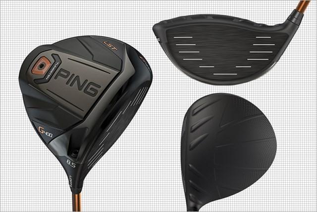 ピンゴルフ G400 LS TEC ドライバー 男女の賞金王が使っていたこともあり、アスリートゴルファーから高い支持