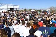 2018年 ウェイストマネジメント フェニックスオープン 3日目 フィル・ミケルソン