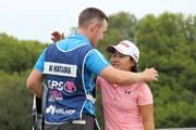 2018年 ISPSハンダ オーストラリア女子オープン 最終日 畑岡奈紗