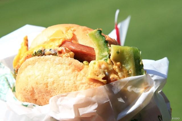 沖縄のハンバーガー、これが美味い