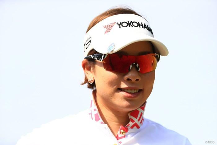 バーディー決めればやっぱり気持ちいい 2018年 ダイキンオーキッドレディスゴルフトーナメント 2日目 森田理香子