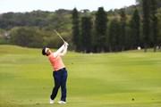 2018年 ダイキンオーキッドレディスゴルフトーナメント 最終日 濱田茉優