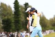 2018年 ダイキンオーキッドレディスゴルフトーナメント 最終日 藤田さいき