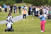 2018年 ダイキンオーキッドレディスゴルフトーナメント 最終日 川岸史果
