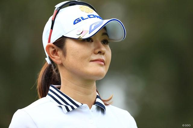 2018年 ダイキンオーキッドレディスゴルフトーナメント 最終日 諸見里しのぶ 3位タイで次戦もゲット