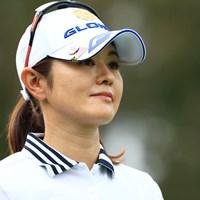 3位タイで次戦もゲット 2018年 ダイキンオーキッドレディスゴルフトーナメント 最終日 諸見里しのぶ