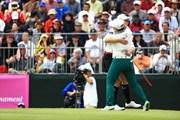 2018年 ダイキンオーキッドレディスゴルフトーナメント 最終日  ユン・チェヨン 申ジエ