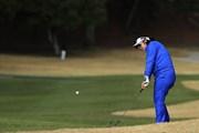 2018年 ヨコハマタイヤゴルフトーナメント PRGRレディスカップ 初日 川岸史果