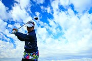2018年 ダイキンオーキッドレディスゴルフトーナメント 初日 ささきしょうこ