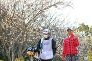 2018年 ヨコハマタイヤゴルフトーナメント PRGRレディスカップ 2日目 竹内美雪