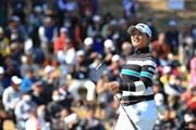 2018年 ヨコハマタイヤゴルフトーナメント PRGRレディスカップ 最終日 鈴木愛