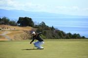 2018年 ヨコハマタイヤゴルフトーナメント PRGRレディスカップ 最終日 藤本麻子