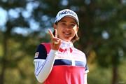 2018年 ヨコハマタイヤゴルフトーナメント PRGRレディスカップ 最終日 永井花奈
