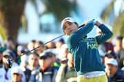 2018年 ヨコハマタイヤゴルフトーナメント PRGRレディスカップ 最終日 ユン・チェヨン