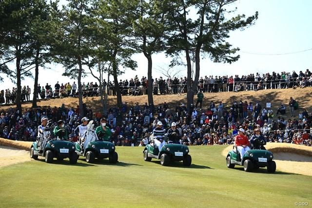 ゴルフのルールが大きく変わる