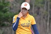 2018年 Tポイントレディス ゴルフトーナメント 事前 堀琴音
