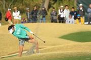 2018年 Tポイントレディス ゴルフトーナメント 2日目 原英莉花