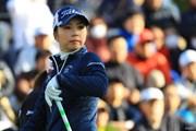 2018年 Tポイントレディス ゴルフトーナメント 2日目 菊地絵里香