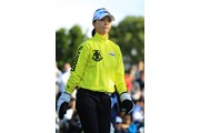 2018年 Tポイントレディス ゴルフトーナメント 2日目 ユン・チェヨン