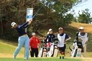 2018年 Tポイントレディス ゴルフトーナメント 最終日 最終組