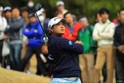 2018年 Tポイントレディス ゴルフトーナメント 最終日 鈴木愛