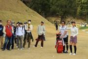 2018年 Tポイントレディス ゴルフトーナメント 最終日 福田真未
