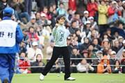 2009年 大王製紙エリエールレディス最終日 野村敏京