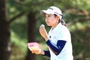 2018年 アクサレディスゴルフトーナメント in MIYAZAKI 最終日 三浦桃香