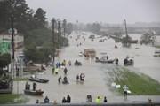 2018年 ヒューストンオープン 事前 ハリケーン被害