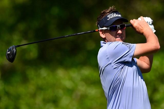イアン・ポールターはヒューストンオープンでマスターズ出場の望みをかける(Josh Hedges/Getty Images)