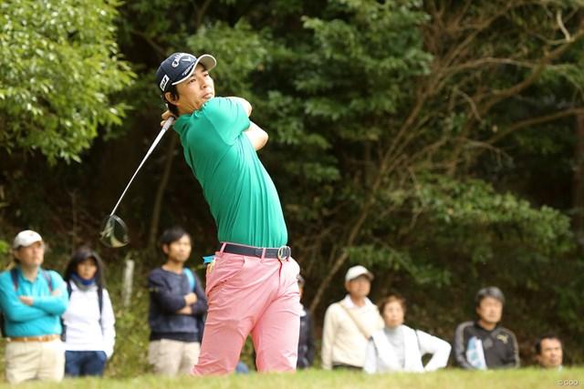 石川遼はスタート前に与えられた球数「25球」でどんな練習をする?