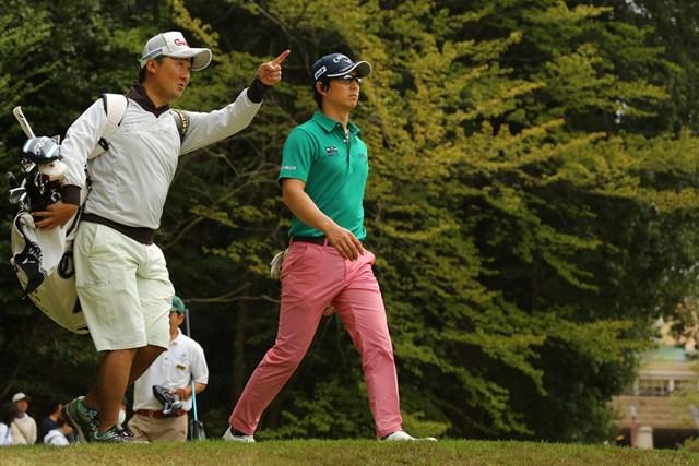 石川遼はツアー競技ではない地区オープンにも全力で向き合っている