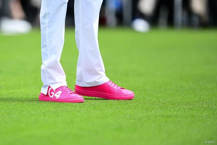 この靴はゴルフシューズなん? 2018年 マスターズ 最終日 バッバ・ワトソン