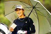 2018年 KKT杯バンテリンレディスオープン 2日目 金田久美子