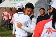 2018年 東建ホームメイトカップ 最終日 重永亜斗夢&永野竜太郎