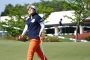 2018年 i Golf Shaper Challenge in 筑紫ヶ丘 2日目 宮里美香