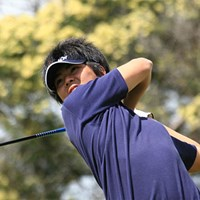 2アンダー、個人戦で3位タイに入った宇佐美祐樹(写真提供/日本ゴルフ協会) 2006年 アイゼンハワートロフィー世界アマチュアゴルフチーム選手権 宇佐美祐樹