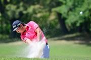2018年 パナソニックオープンゴルフチャンピオンシップ 3日目 古田幸希
