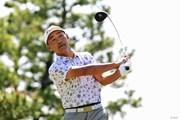 2018年 パナソニックオープンゴルフチャンピオンシップ 3日目 久保谷健一