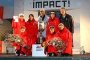 2006年 3TOURS CHAMPIONSHIP 2006 IMPACT! 最終日