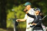 LPGAツアーチャンピオンシップリコーカップ2日目/宮里藍