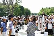 ザ・レジェンド・チャリティプロアマトーナメント 初日 小平智&石川遼