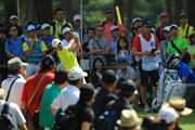 2018年 ワールドレディス選手権 サロンパスカップ 最終日 鈴木愛