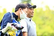 2018年 日本プロゴルフ選手権大会 初日 中島徹