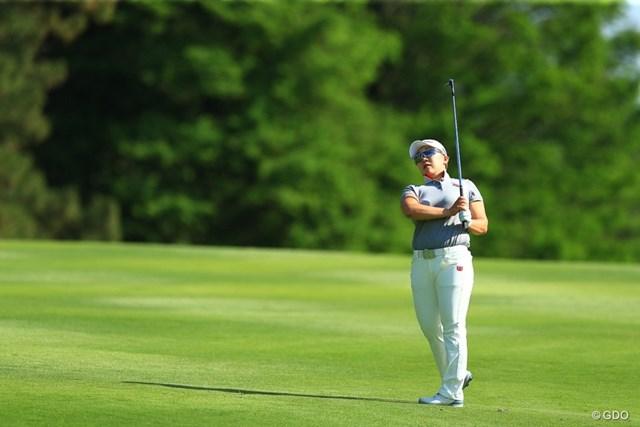 米韓では2週連続優勝経験のある申ジエ。日本でも?