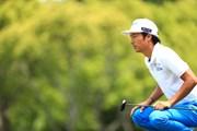2018年 日本プロゴルフ選手権大会 2日目 小鯛竜也